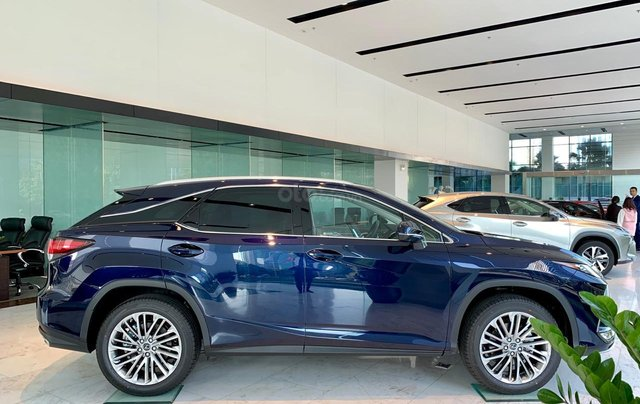 [HOT] Lexus RX350 2020 giá tốt nhất Miền Bắc, hàng loạt ưu đãi cùng phụ kiện chính hãng, trả góp 80% , giao xe toàn quốc2