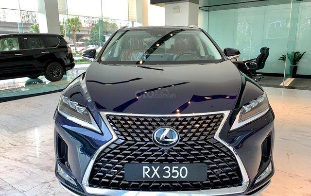 [HOT] Lexus RX350 2020 giá tốt nhất Miền Bắc, hàng loạt ưu đãi cùng phụ kiện chính hãng, trả góp 80% , giao xe toàn quốc0
