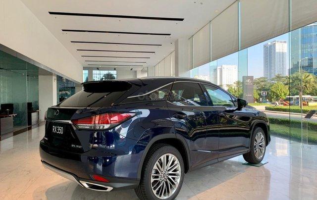 [HOT] Lexus RX350 2020 giá tốt nhất Miền Bắc, hàng loạt ưu đãi cùng phụ kiện chính hãng, trả góp 80% , giao xe toàn quốc5