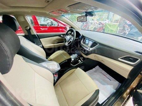 Hyundai Accent 2020 - Khuyến mãi khủng cuối năm5