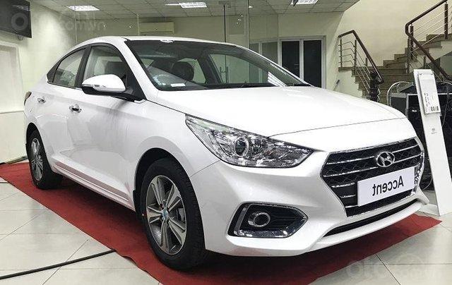 Hyundai Accent 2020 - Khuyến mãi khủng cuối năm1