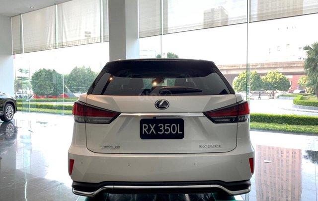 [Hot] Lexus RX350L 2020 giá tốt nhất Miền Bắc, hàng loạt ưu đãi cùng phụ kiện chính hãng, trả góp 80%, giao xe toàn quốc2