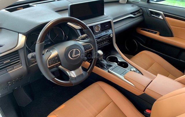 [HOT] Lexus RX350L 2020 giá tốt nhất Miền Bắc, hàng loạt ưu đãi cùng phụ kiện chính hãng, trả góp 80%, giao xe toàn quốc7