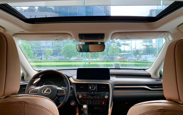 [Hot] Lexus RX350L 2020 giá tốt nhất Miền Bắc, hàng loạt ưu đãi cùng phụ kiện chính hãng, trả góp 80%, giao xe toàn quốc8