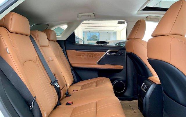 [Hot] Lexus RX350L 2020 giá tốt nhất Miền Bắc, hàng loạt ưu đãi cùng phụ kiện chính hãng, trả góp 80%, giao xe toàn quốc10