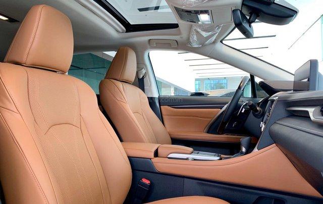 [HOT] Lexus RX350L 2020 giá tốt nhất Miền Bắc, hàng loạt ưu đãi cùng phụ kiện chính hãng, trả góp 80%, giao xe toàn quốc9