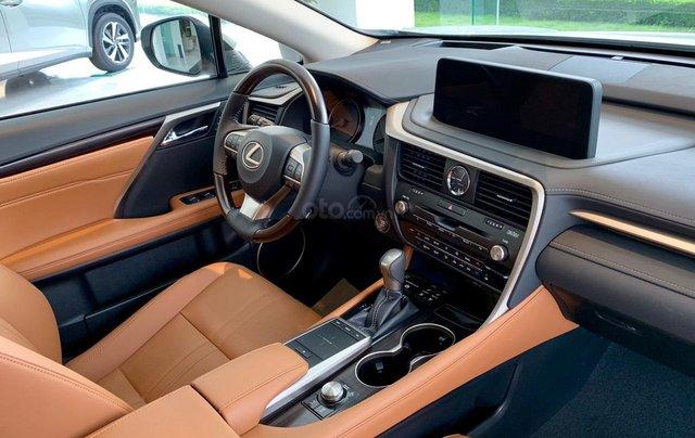 [Hot] Lexus RX350L 2020 giá tốt nhất Miền Bắc, hàng loạt ưu đãi cùng phụ kiện chính hãng, trả góp 80%, giao xe toàn quốc6