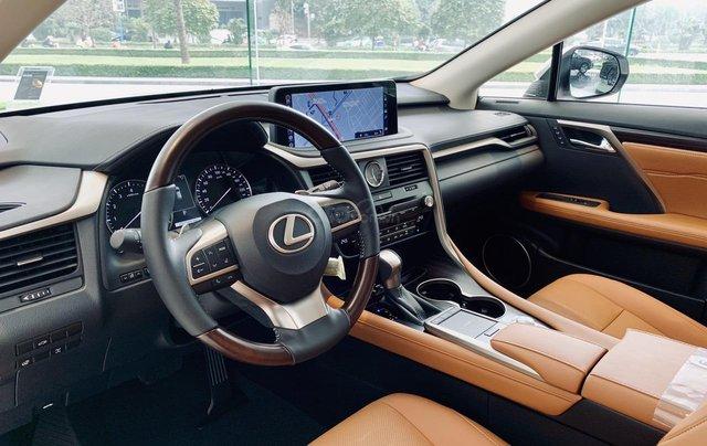 [Siêu ưu đãi] Lexus RX300 năm 2020 new giá tốt nhất tại Miền Bắc, bảo hành vàng cùng hàng loạt phụ kiện chính hãng7
