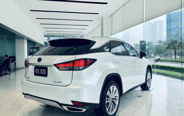 [Siêu ưu đãi] Lexus RX300 năm 2020 new giá tốt nhất tại Miền Bắc, bảo hành vàng cùng hàng loạt phụ kiện chính hãng4