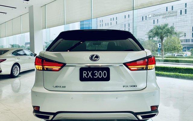 [Siêu ưu đãi] Lexus RX300 năm 2020 new giá tốt nhất tại Miền Bắc, bảo hành vàng cùng hàng loạt phụ kiện chính hãng5