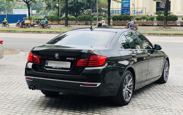 [Hot] BMW 520 2016 cực mới4