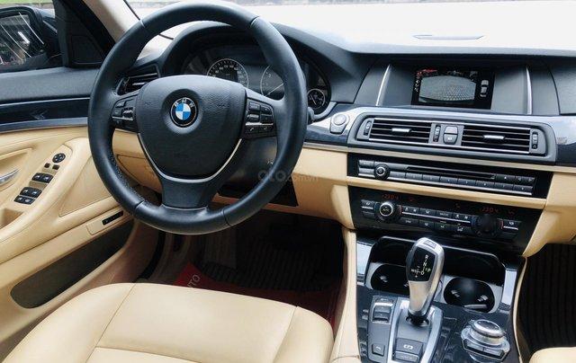 [Hot] BMW 520 2016 cực mới5