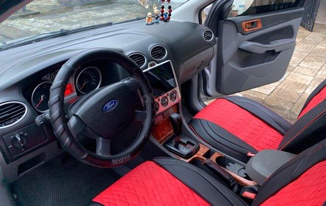Bán Ford Focus 2009 số tự động xe gia đình đang sử dụng7