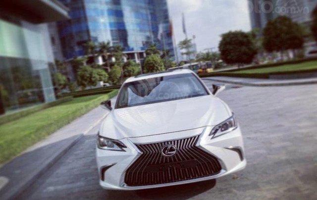 [Siêu ưu đãi] Lexus ES250 2020 new giá tốt nhất tại Miền Bắc, bảo hành vàng cùng hàng loạt phụ kiện chính hãng2