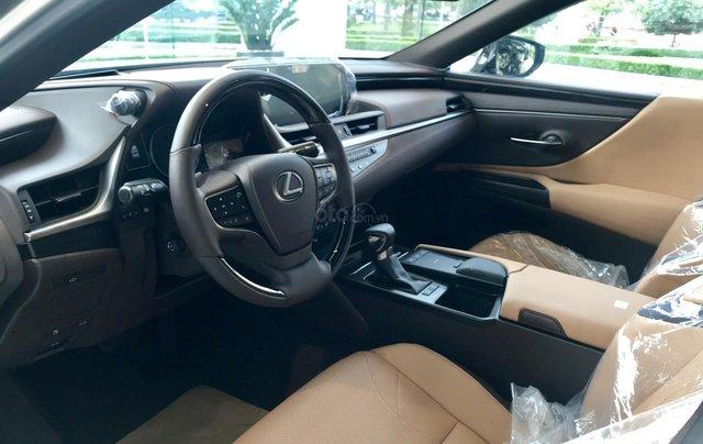 [Siêu ưu đãi] Lexus ES250 2020 new giá tốt nhất tại Miền Bắc, bảo hành vàng cùng hàng loạt phụ kiện chính hãng6