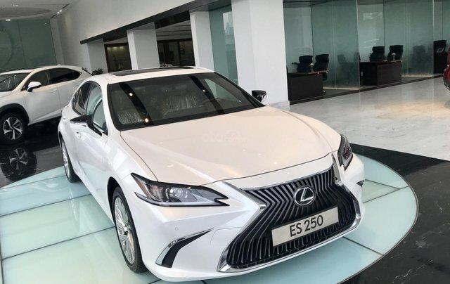 [Siêu ưu đãi] Lexus ES250 2020 new giá tốt nhất tại Miền Bắc, bảo hành vàng cùng hàng loạt phụ kiện chính hãng4