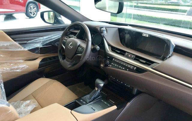 [Siêu ưu đãi] Lexus ES250 2020 new giá tốt nhất tại Miền Bắc, bảo hành vàng cùng hàng loạt phụ kiện chính hãng5