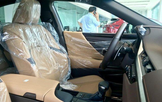 [Siêu ưu đãi] Lexus ES250 2020 new giá tốt nhất tại Miền Bắc, bảo hành vàng cùng hàng loạt phụ kiện chính hãng7