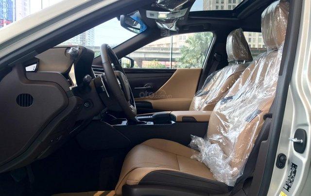 [Siêu ưu đãi] Lexus ES250 2020 new giá tốt nhất tại Miền Bắc, bảo hành vàng cùng hàng loạt phụ kiện chính hãng8