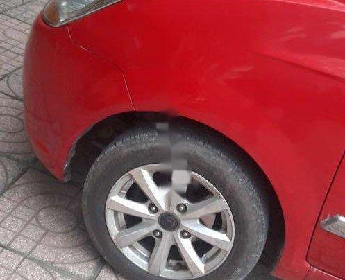 Bán Chevrolet Spark năm sản xuất 2011, xe chính chủ giá ưu đãi1
