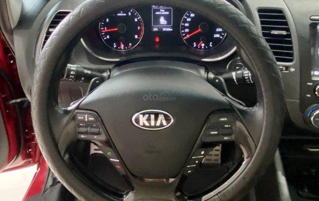 Bán xe Kia Cerato 1.6 số tự động 2018, xe đẹp, có trả góp6