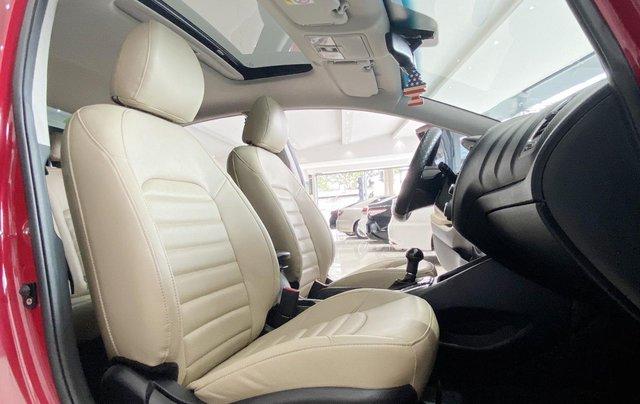 Bán xe Kia Cerato 1.6 số tự động 2018, xe đẹp, có trả góp9