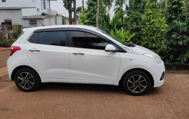 Cần bán xe chính chủ Hyundai Grand i10 giá 195 triệu, màu trắng5