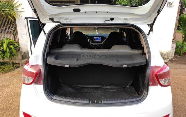 Cần bán xe chính chủ Hyundai Grand i10 giá 195 triệu, màu trắng3