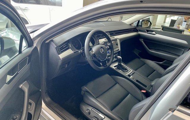 Passat Bluemotion màu bạc - Sedan 5 chỗ nhập 100% Đức - giảm hơn trước bạ và nhiều quà tặng phụ kiện cuối năm5