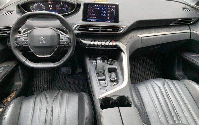 Peugeot 5008 1.6 turbo SX 2018, xe gia đình sử dụng, có hỗ trợ trả góp7