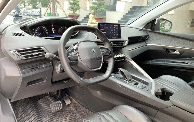 Peugeot 5008 1.6 turbo SX 2018, xe gia đình sử dụng, có hỗ trợ trả góp8