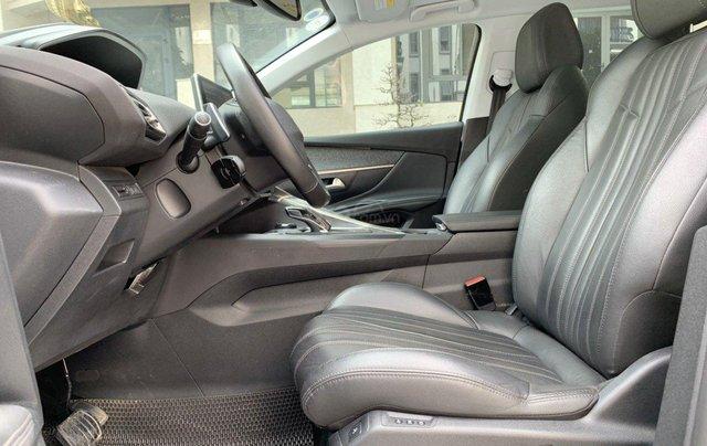 Peugeot 5008 1.6 turbo SX 2018, xe gia đình sử dụng, có hỗ trợ trả góp9