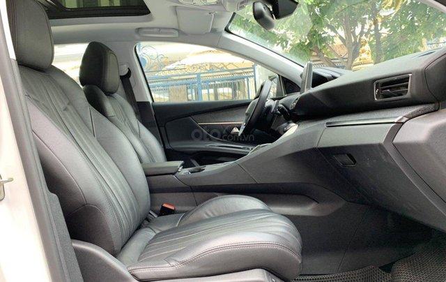 Peugeot 5008 1.6 turbo SX 2018, xe gia đình sử dụng, có hỗ trợ trả góp11