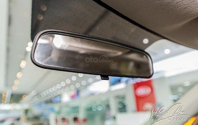 Doanh số bán hàng xe Kia Seltos tháng 8/202114