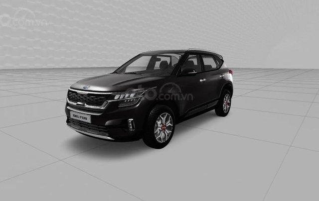 Doanh số bán hàng xe Kia Seltos tháng 8/202118