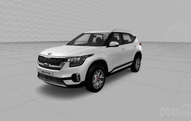 Doanh số bán hàng xe Kia Seltos tháng 8/202117
