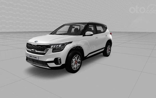 Doanh số bán hàng xe Kia Seltos tháng 8/202122