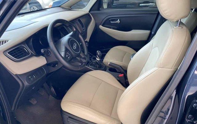 Bán xe Rondo 2018 màu xanh lam, 475 tr bao rút HS2
