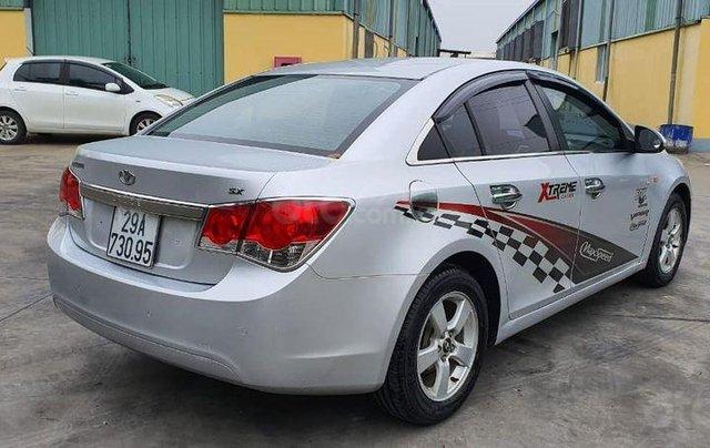 Cần bán Daewoo Lacetti CDX sx 2009, xe nhập1