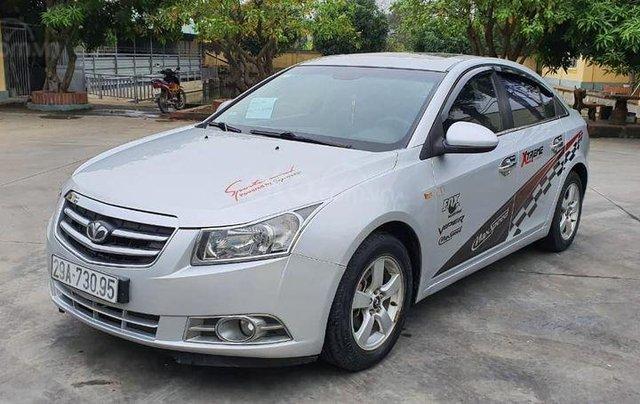 Cần bán Daewoo Lacetti CDX sx 2009, xe nhập2
