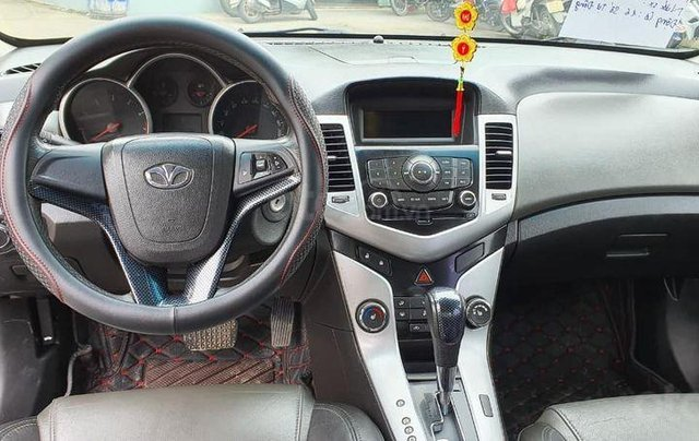 Cần bán Daewoo Lacetti CDX sx 2009, xe nhập3