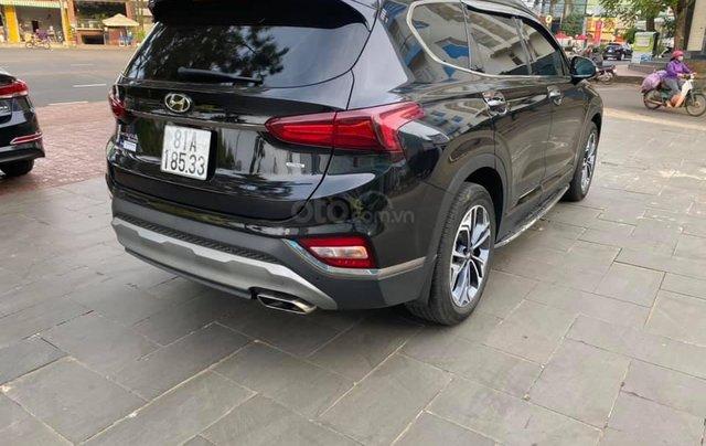 Hyundai Santa Fe model 2020 số tự động, SX 20193