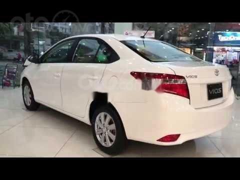 Chính chủ bán xe Toyota Vios bản E 1.5E AT đời 2019 xe còn mới nguyên, đi được 25 000km5