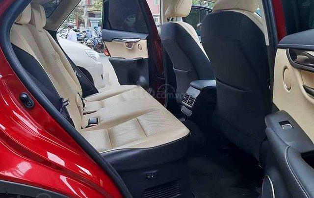 Cần bán xe Lexus NX300 năm sản xuất 2018, màu đỏ, xe nhập1