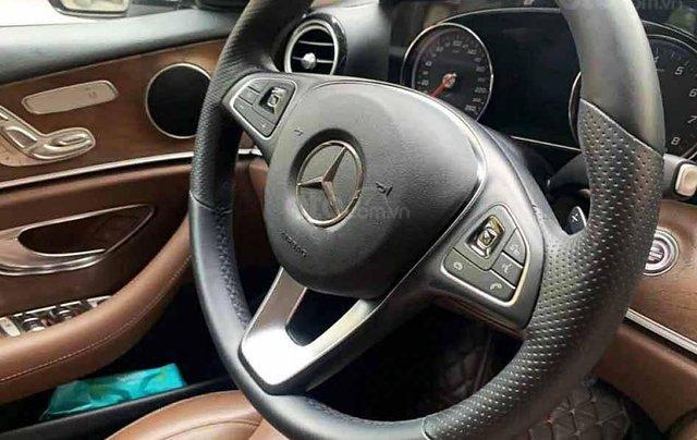 Bán Mercedes E200 năm sản xuất 2018, màu trắng, nhập khẩu1