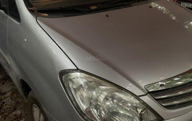 Bán xe Innova V 2010 số tự động, xe gia đình 1 chủ tới nay. Xem xe sẽ biết chất, hàng cực hiếm 360tr1