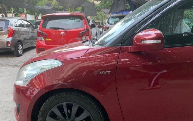 Bán nhanh Suzuki Switf xe gia đình đi giữ gìn5