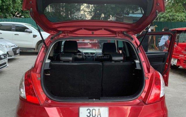 Bán nhanh Suzuki Switf xe gia đình đi giữ gìn8