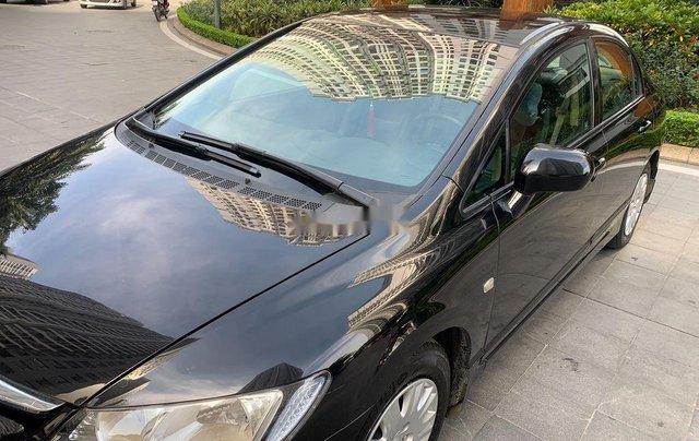 Bán ô tô Honda Civic năm 2009 giá cạnh tranh, xe một đời chủ2
