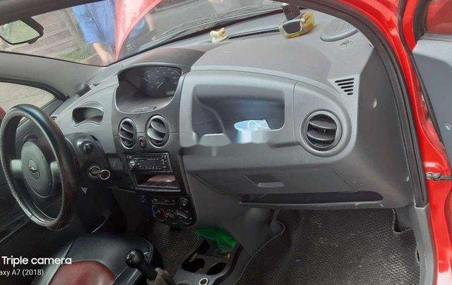 Bán Chevrolet Spark năm sản xuất 2011, xe chính chủ giá ưu đãi2